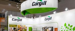 Cargill to Develop P & G's Bio-Based Acrylic Acid