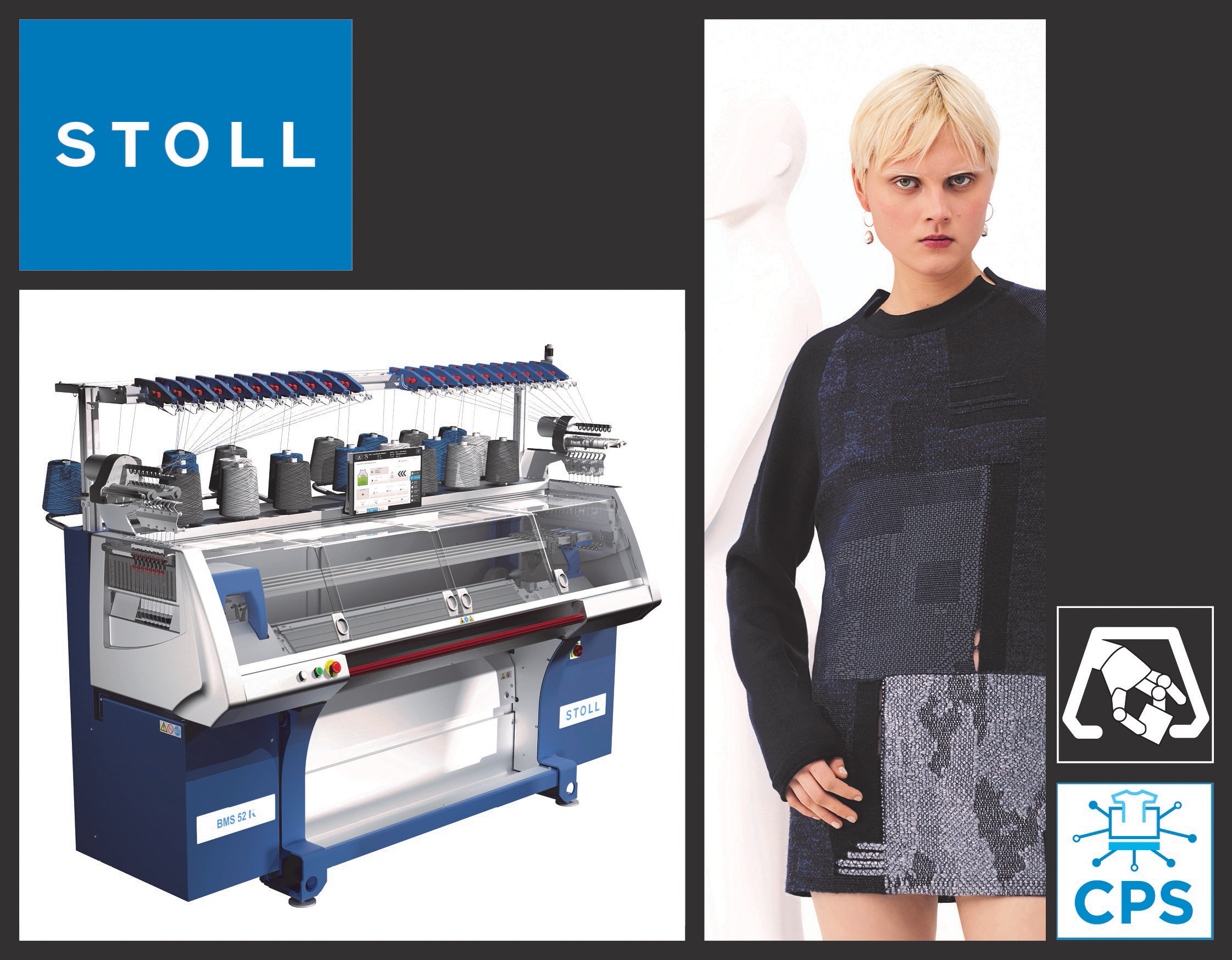 In-House Product Show from Stoll