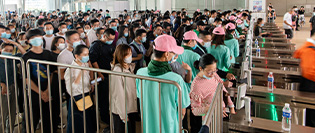 Autumn Editions of Intertextile Shanghai and Yarn Expo rescheduled to October