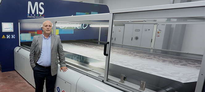 Zorluteks Invest For Sustainable Technologies