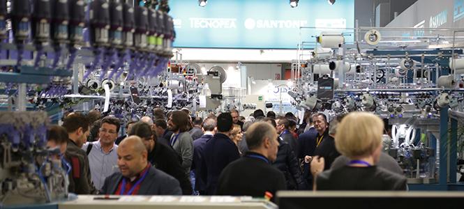 Italy to Host ITMA 2023