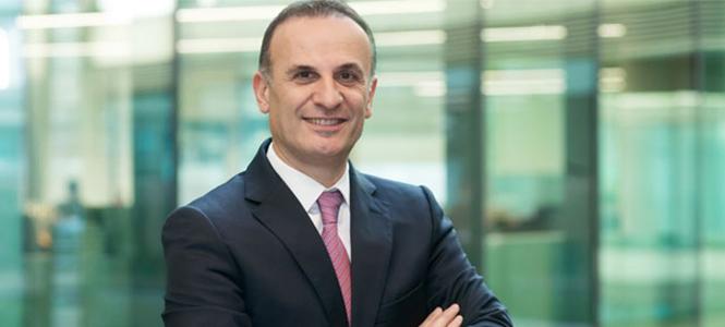 New President of CIRFS Is Necat Altın