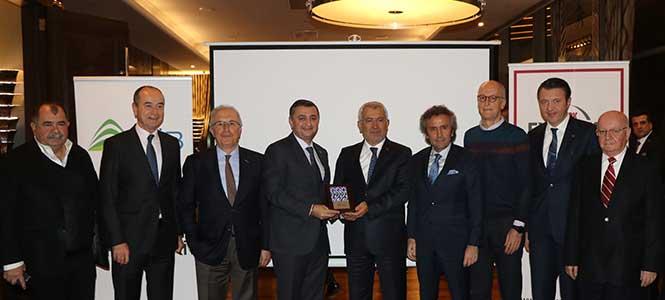 Bursa Exporters Met With Eximbank