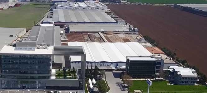 Unifi Asia Pacific and KIPAS Will Make Maras Textile Base