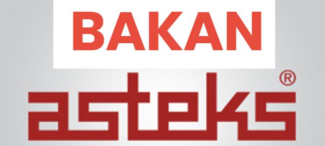 Uzbek Bakan Tex chose partnership with Asteks