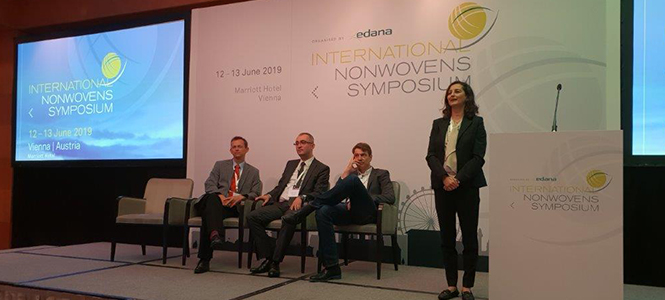Nonwoven Symposium Focuses on Sustainable Innovation and Growth