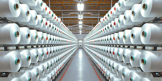 Textile Investment from China to Generation Road Countries