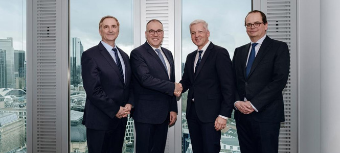 Karl Mayer Acquires Stoll