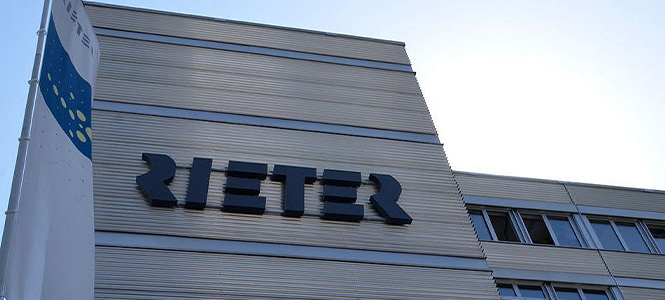 Strategic Partnership Between Rieter and WW Systems