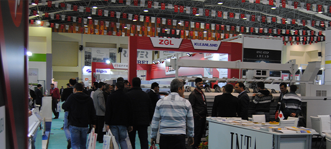 Textile Machinery Fair TME dates in October 2021