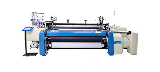 Two Brand New Picanol Rapier Machines Will be Premiered at ITMA ASIA+CITME