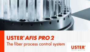 USTER® Afis PRO2